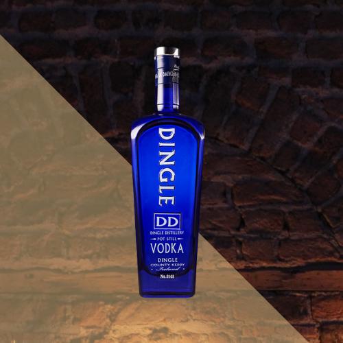 Dingle Vodka
