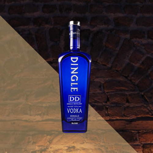Dingle Vodka