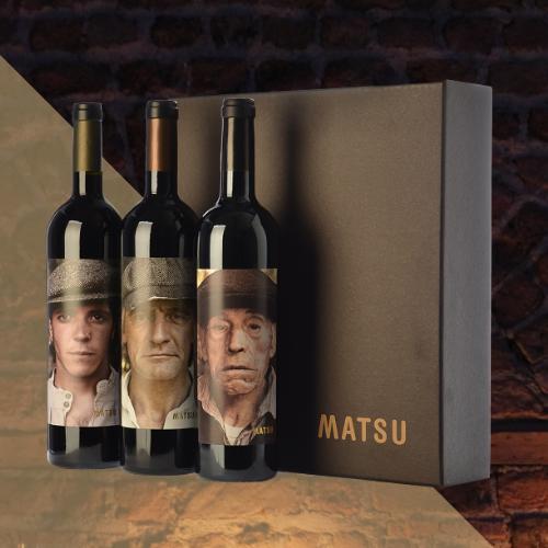 Matsu Wine Collection