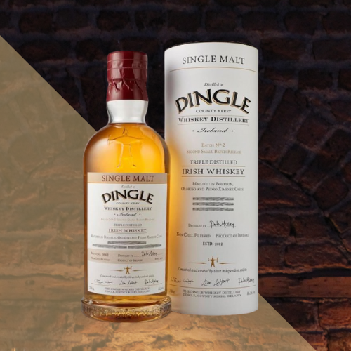 Dingle Whiskey