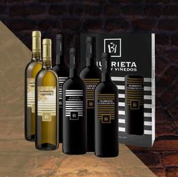 Inurrieta Wine Box