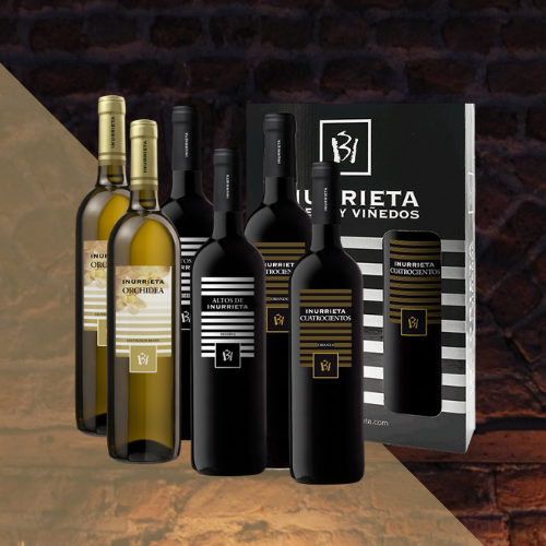 Inurrieta Wine Box