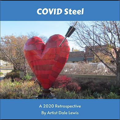 Covid Steel Cover