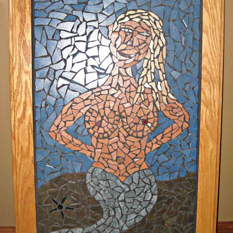 The Not So Little Mermaid