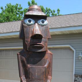 My Moai