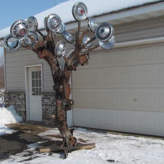 Automotive Tree