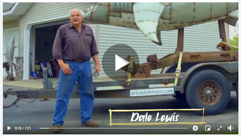 Locally Grown Video about Dale Lewis.PNG