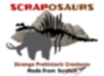 Scraposaurs