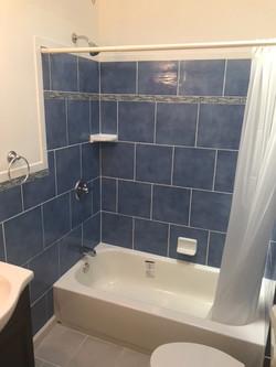 Nelson Bathroom