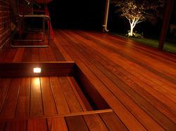 Martin deck