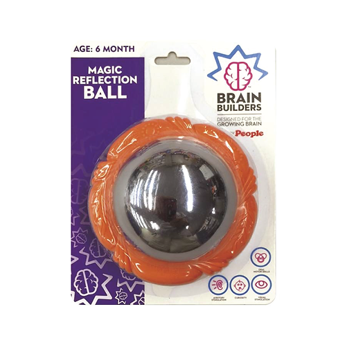 People Brain Builders® - Magic Reflection Ball