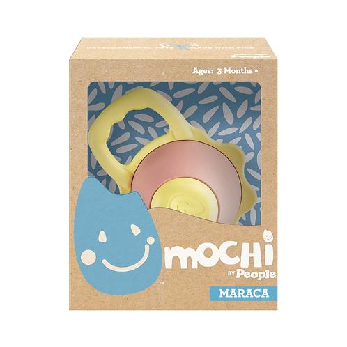 People Mochi® - Maraca
