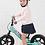 Thumbnail: London Taxi 012 Kick Bike (Light Green)