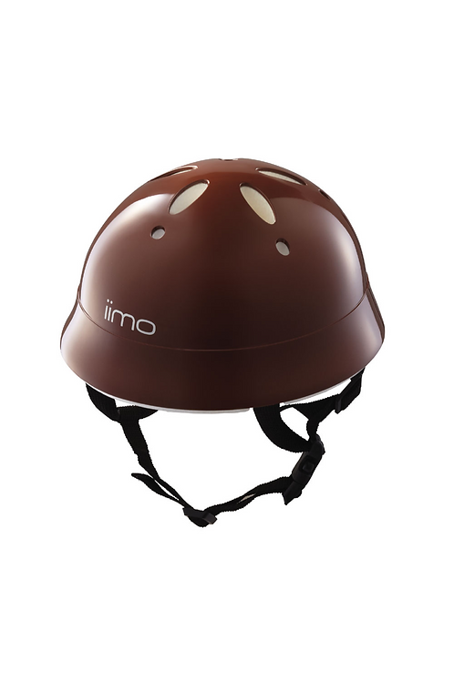 iimo Helmet (Comfort Brown)