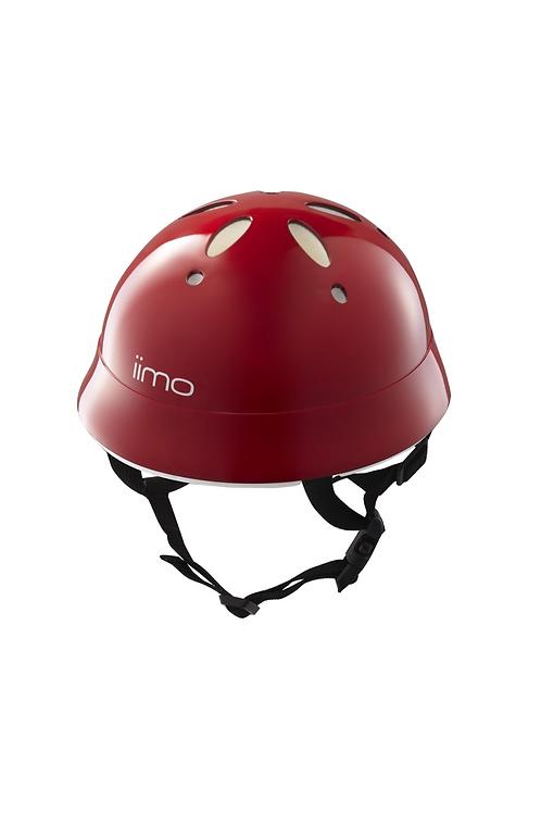 iimo Helmet (Eternity Red)