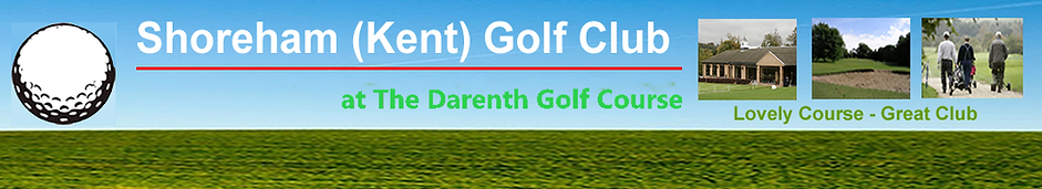 Shoreham (Kent) Golf Club