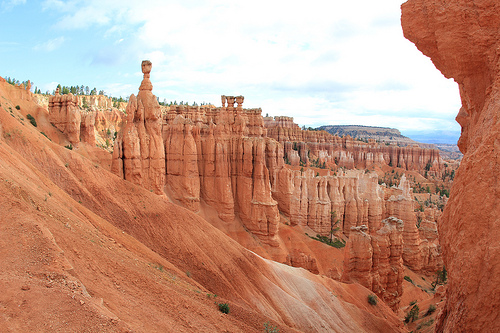 CanyonlandsBryce