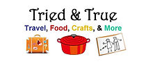 Travel, Food, Crafts