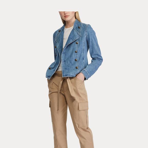 Ralph Lauren Officer Jacket