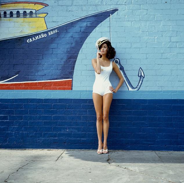 Nauti inspiration from Vogue