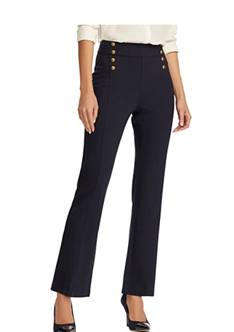 The perfect sailor pant
