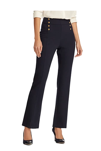 The perfect sailor pant