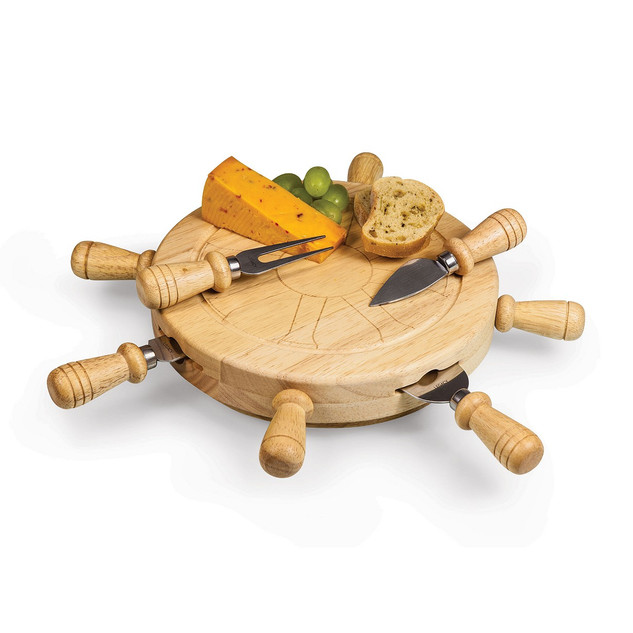 5-Piece Mariner Cheese Board