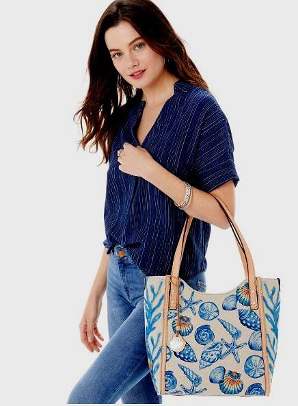 Coraline bag