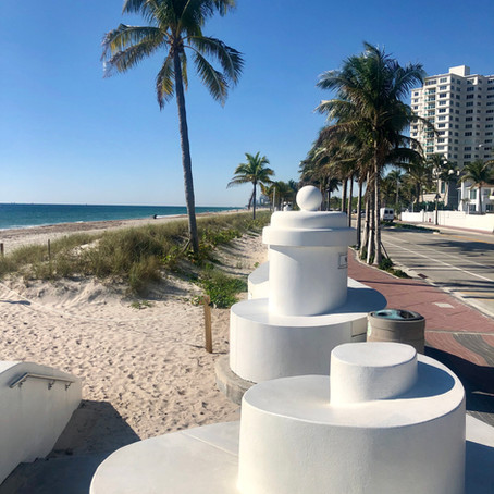 The Perfect Fort Lauderdale Walk