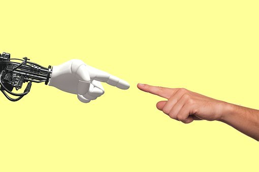 Bots or Not: AI v/s Content Writers