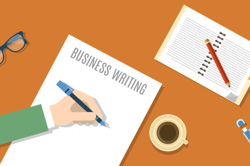 Why is Business writing important for every business?