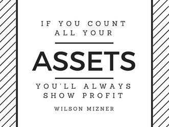 Build Assets not Followers