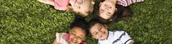 Children Clovers