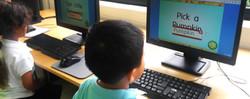 Enrichment Computer .