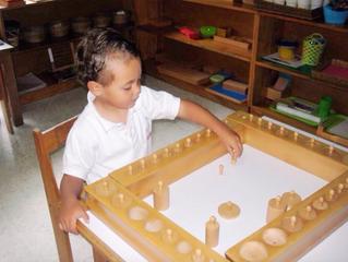 Enrolling Your Child at Loudoun Montessori
