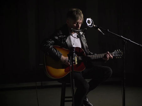 Video of Stripped Down Montana Luv