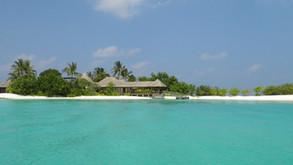 Go local in the Maldives