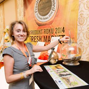 Fresh Market 2014