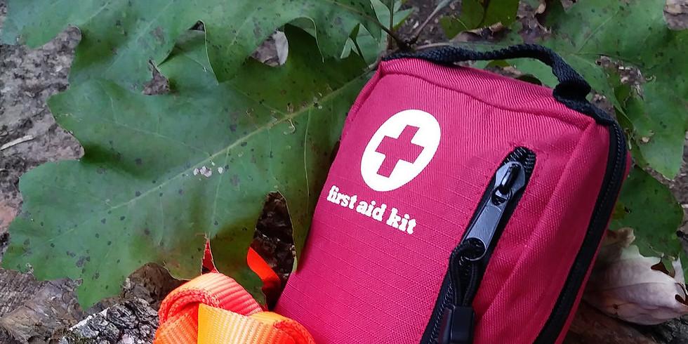 (TEST EVENT For Website) EWP Emergency Response