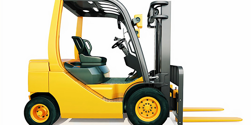 CI - Licence to Operate a Forklift Truck (TLILIC2001)