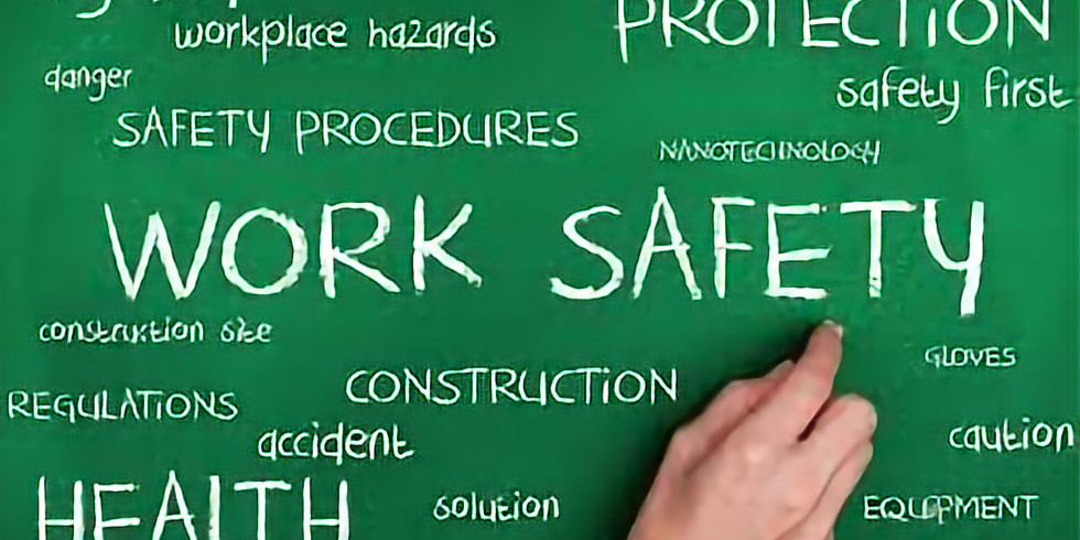 Safety and Health Representative