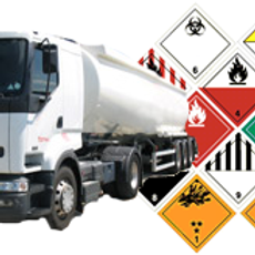 TLILIC0001 - Licence to transport dangerous goods by road