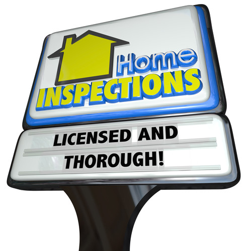 hire a licensed and trusted Houston home inspector
