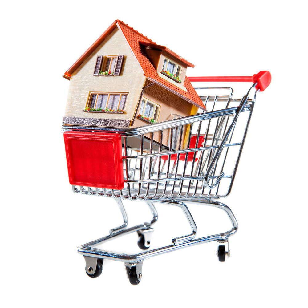 shopping for a Houston home - get a home inspection