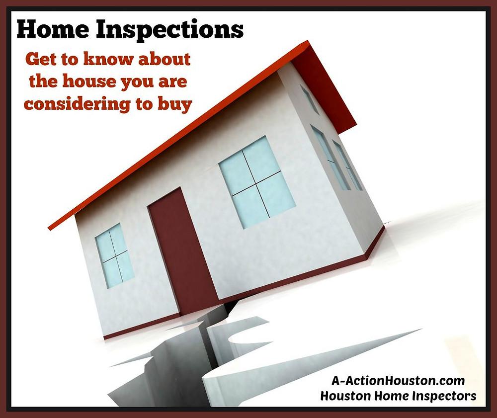 Houston radon home inspection