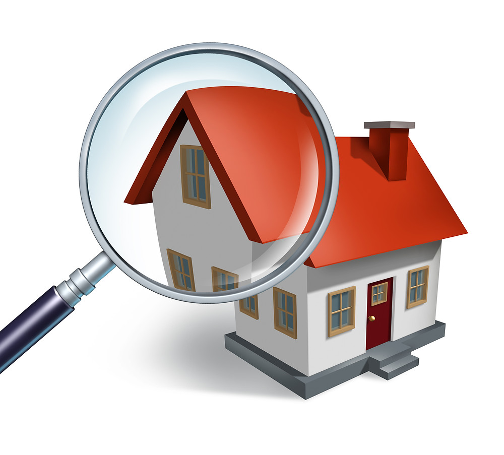 home inspections get under the roof