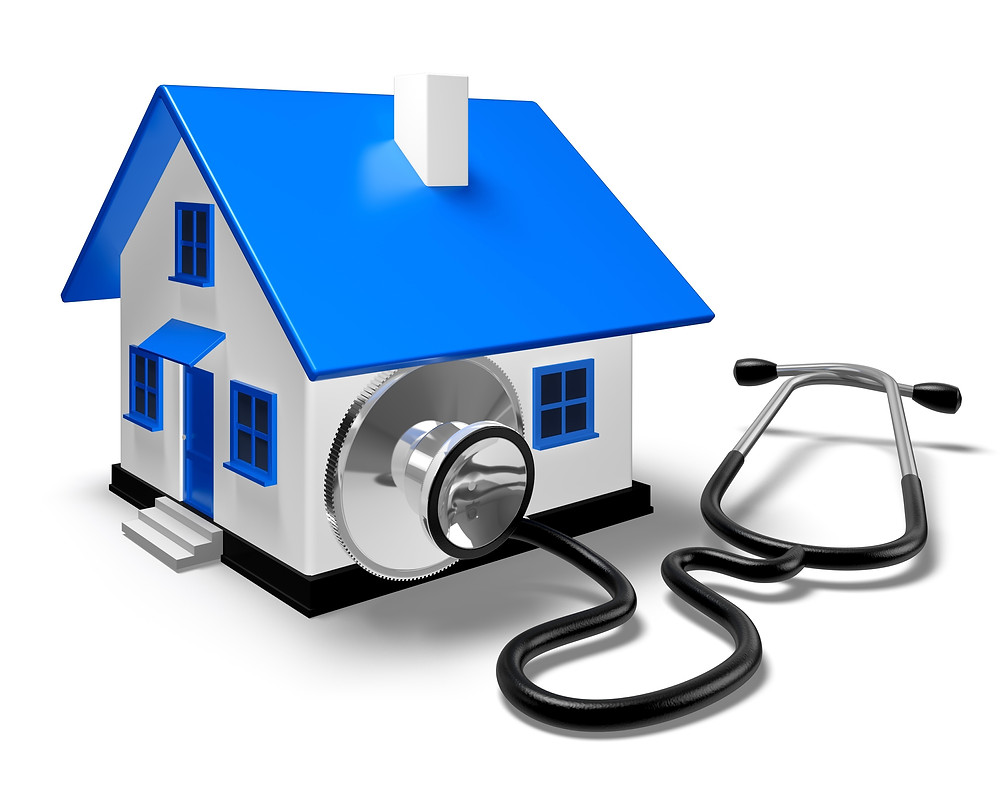 How Houston Home Inspector is like your Personal Doctor
