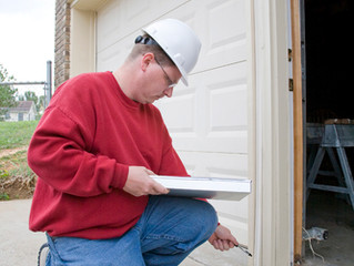 5 Reasons Why You Should Hire a Home Inspector