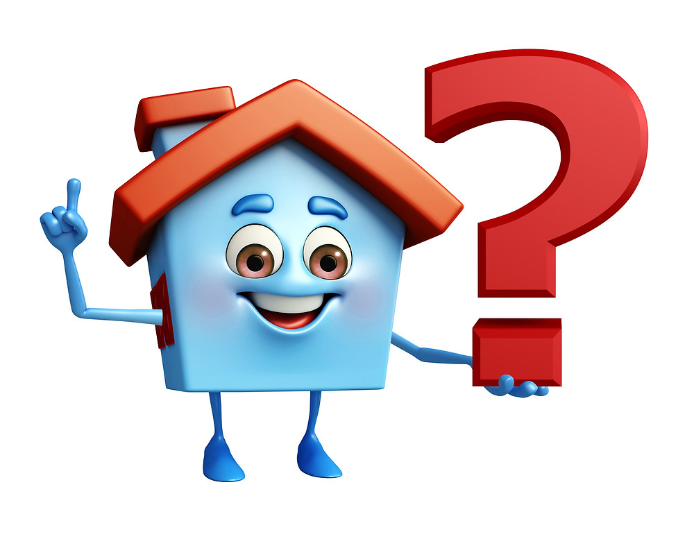 Houston home inspection questions