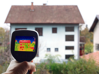 How You Can Benefit from a Thermography Inspection